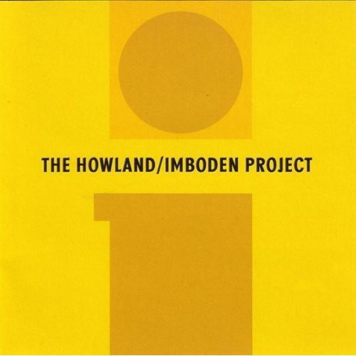 Howland Imboden Project