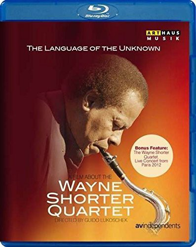 Language of the Unknown-Film About the Wayne