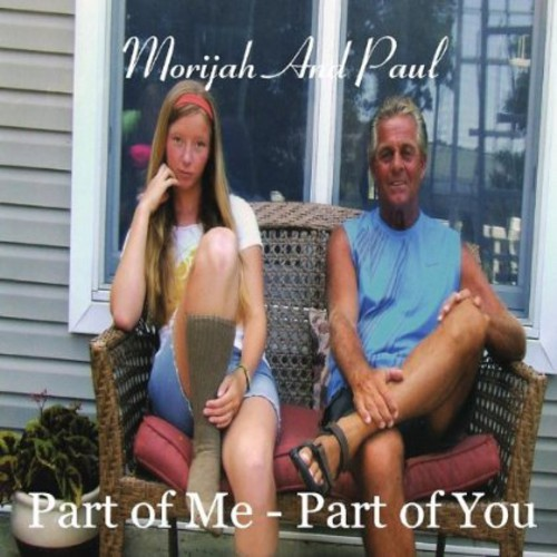 Part of Me-Part of You