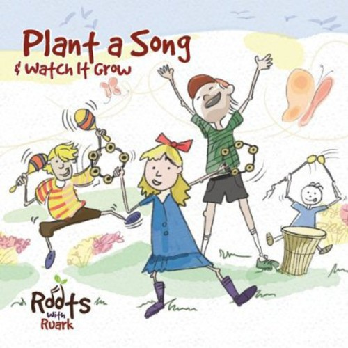 Plant a Song & Watch It Grow