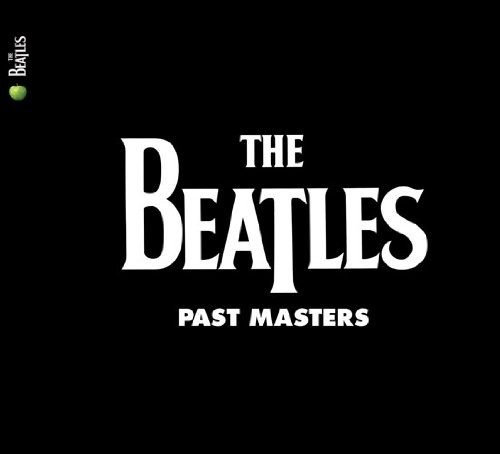 The Beatles-Past Masters
