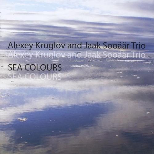 Sea Colours