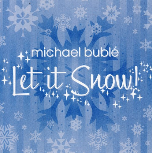 Let It Snow EP
