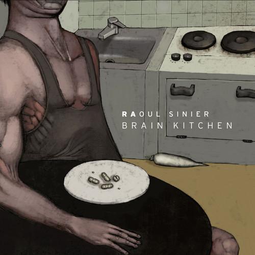 Brain Kitchen