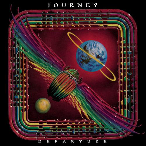 Journey-Departure [Expanded Version] [Remastered] [Bonus Tracks] [Digipak]