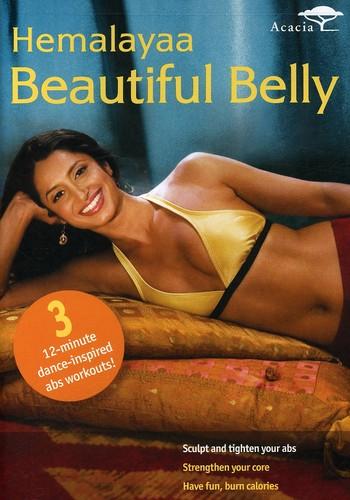 Beautiful Belly