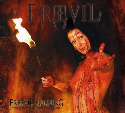 Freevil Burning