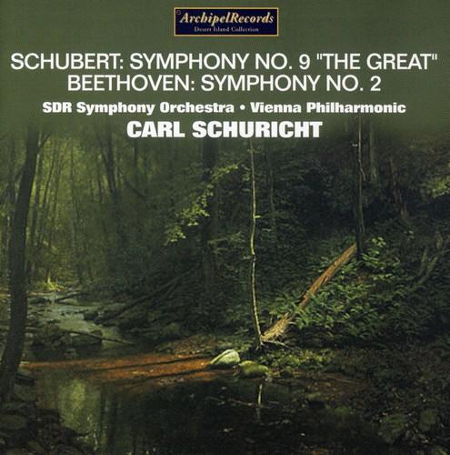 Sinfonie 9 Stuttgart 1957