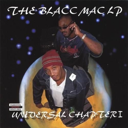 Blacc Mac