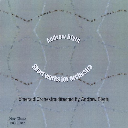 Short Works for Orchestra