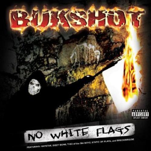 No White Flags