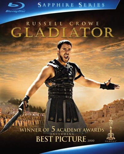 Gladiator [2000] [WS] [Sapphire Edition] [2 Discs] [O-Sleeve]