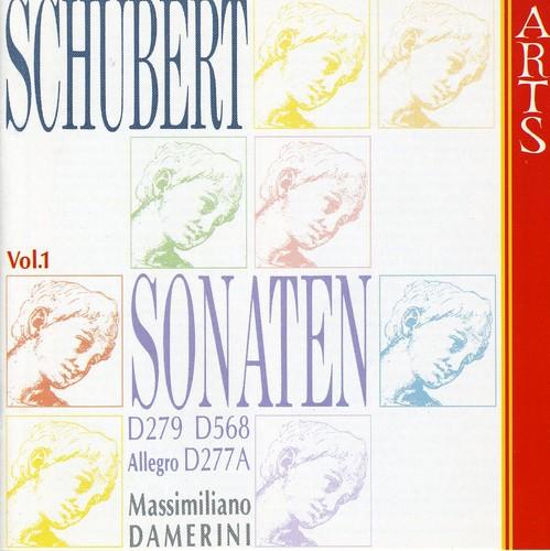 Early Piano Sonatas