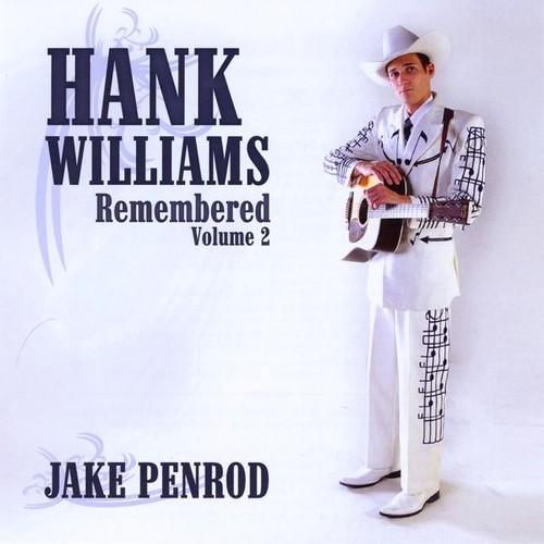 Hank Williams Remembered, Vol. 2