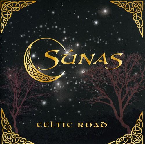 Celtic Road
