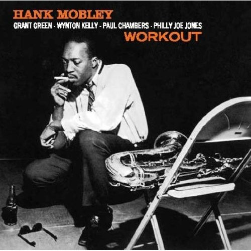 Workout: Hank Mobley Quartet [Import]