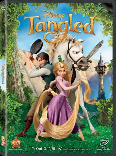 Tangled (WS)