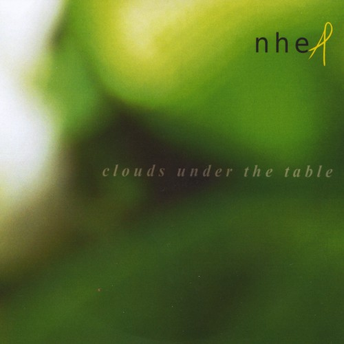 Clouds Under the Table
