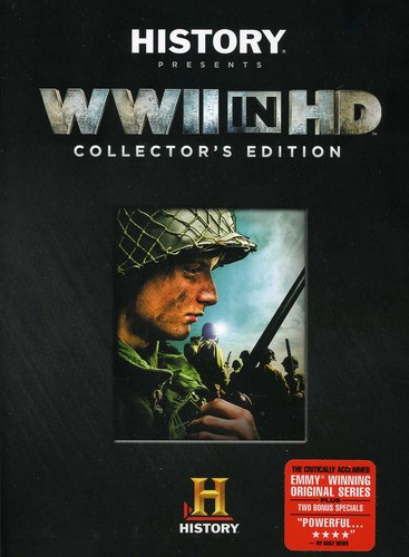 WWII in HD: Collectors Edition