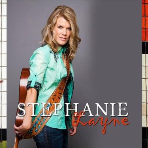 Stephanie Layne