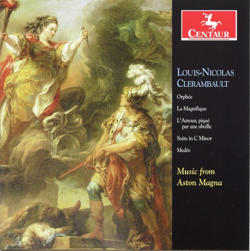 Music from Aston Magna