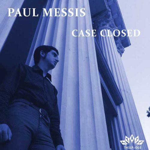 Case Closed [Import]