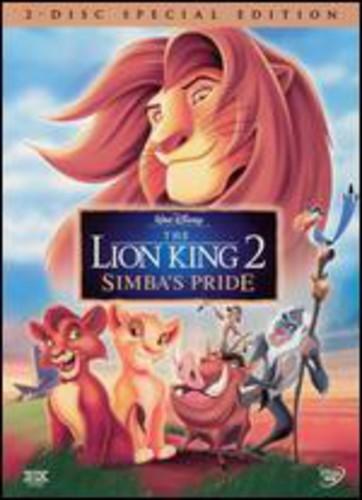Lion King Ii-Simba's Pride