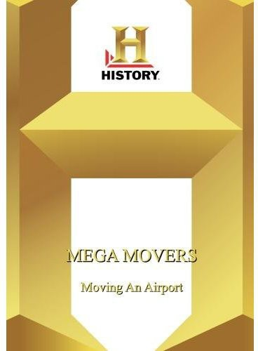 Mega Movers: Moving an Airport
