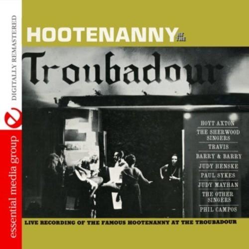 Hootenanny at Troubador /  Various
