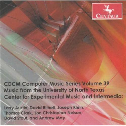 CDCM Computer Music Series 39 /  Various