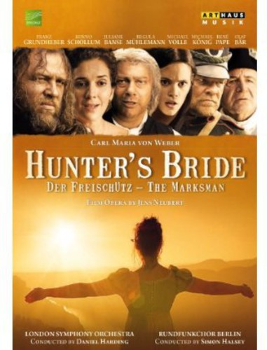 Hunter's Bride