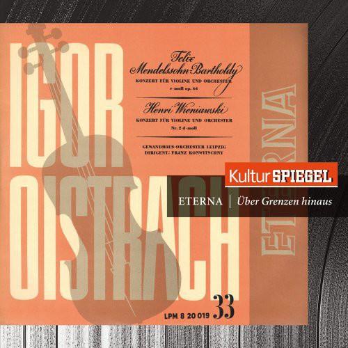 Spiegel-Ed.03 Oistrach