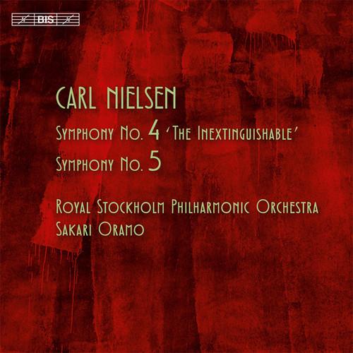 Symphonies Nos. 4 & 5