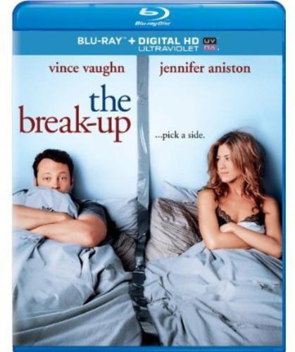 Break-Up [UltraViolet] [Blu-ray]