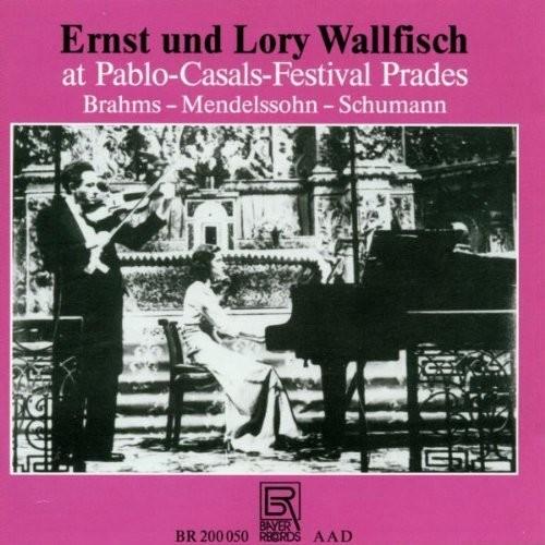 Sonata for Viola & Piano /  Marchenbilder