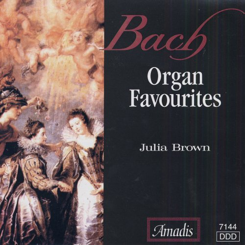 Organ Favorites