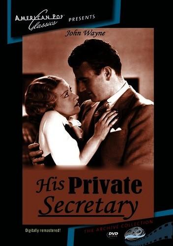 His Private Secretary