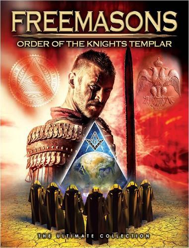 Freemasons: Order of the Knights Templar
