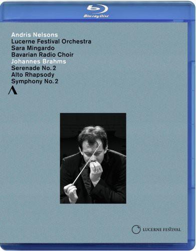 Lucerne Festival Orchestra Concert 2014