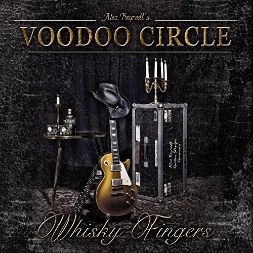 Whisky Fingers