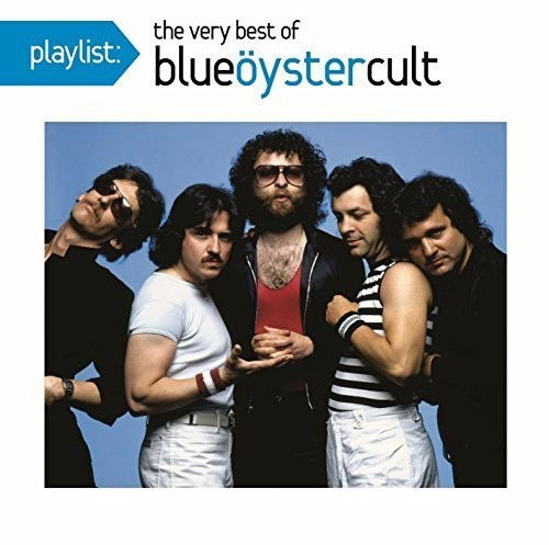 Playlist: The Very Best of Blue Oyster Cult