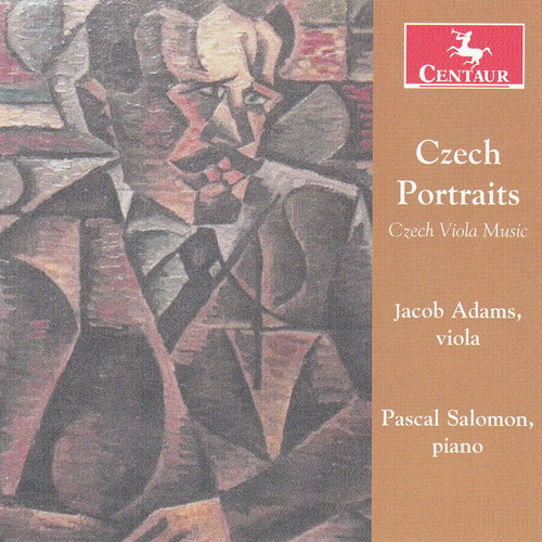 Czech Portraits