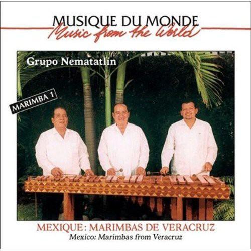Marimba, Vol. 1: Marimbas From Veracruz