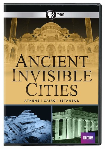 Ancient Invisible Cities