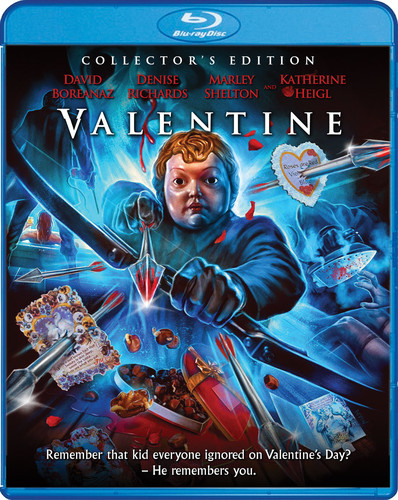 Valentine (Collector's Edition)