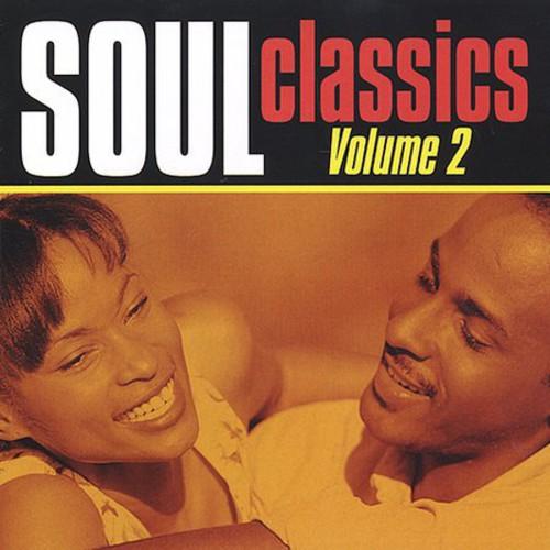 Soul Classics, Vol.2