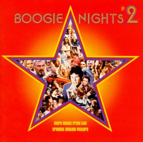 Boogie Nights 2 (Original Soundtrack)