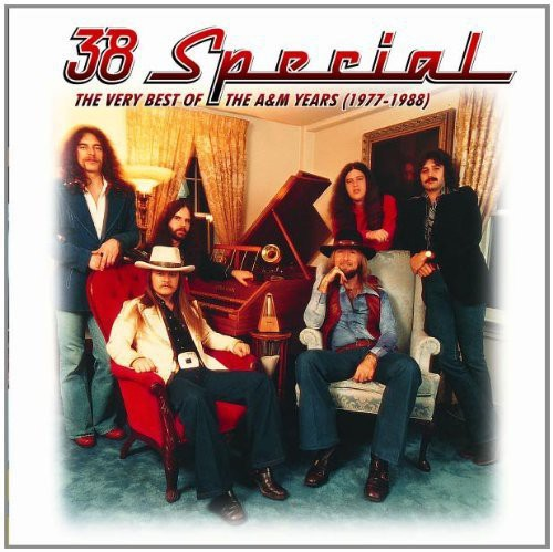 38 Special-Very Best of the A&M Years 1977-1988