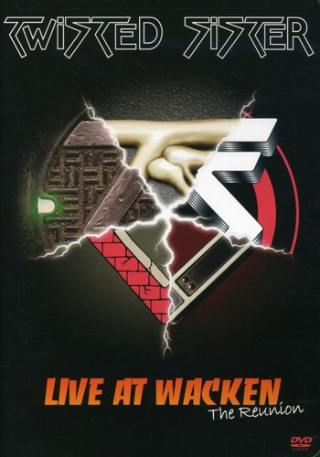 Live at Wacken: The Reunion