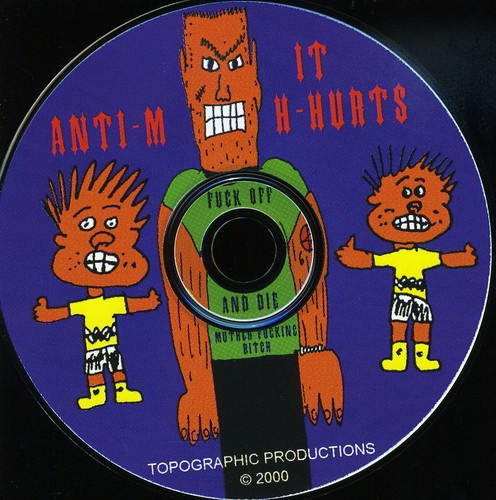 It H-Hurts the Instrumentals